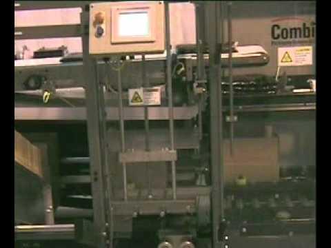 DP Pull Nose Conveyor Sauces Drop Packer