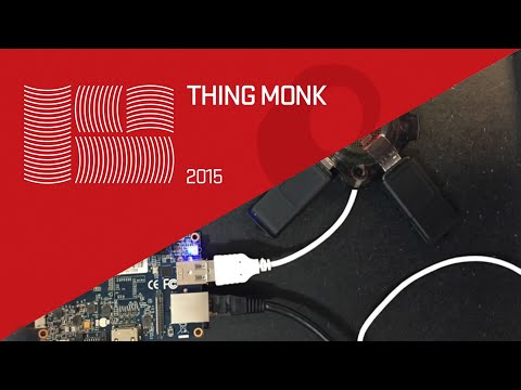 ThingMonk2015: Nick Ludlam – Hacking NFC with MOO