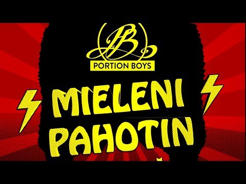 Portion Boys Official