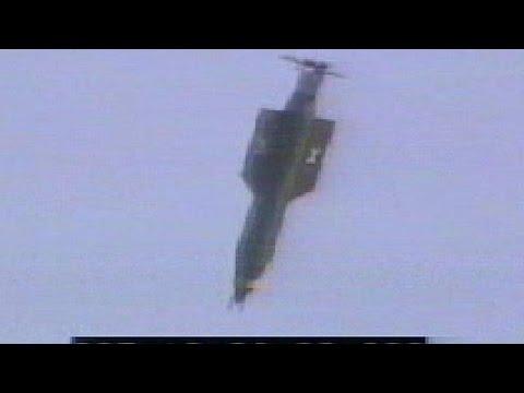 GBU-43: Ποια είναι η «μητέρα όλων των βομβών»