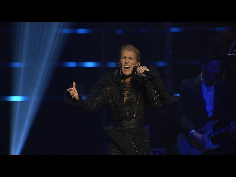 Celine Dion announces end of 16-year run at Caesars Palace; 'Courage' concert tour and album slated for fall. (April 3)