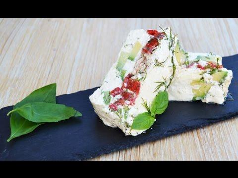Receta Pastel de Bonito con Gelatina de Mayonesa