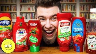 Wielkie Mistrzostwa Ketchupów
