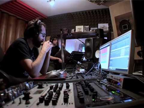 """Massimiliano Rolff, """"Scream!"""" - Video Interview"""