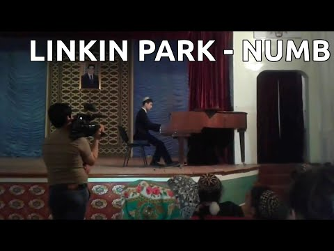 Download Linkin Park Numb For Cello And Piano Cover Video 3GP Mp4
