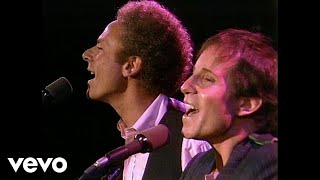 Simon & Garfunkel 'The Boxer (from 'The Concert In Central Park')'