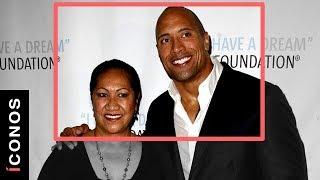 El generoso regalo de Dwayne Johnson a su madre