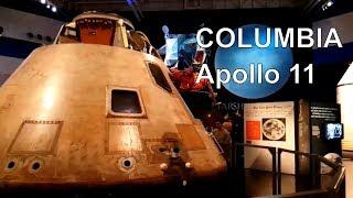 Space Center Houston COLUMBIA LIVE STREAM