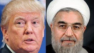 Иранская ария Дональда Трампа