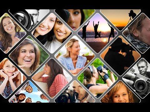mp4 Collage Photo Design, download Collage Photo Design video klip Collage Photo Design
