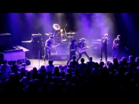 Joe Lynn Turner &Come Taste the Band - live. Tearin´ Out My Heart