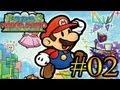Let 39 s Play : Super Paper Mario Parte 2