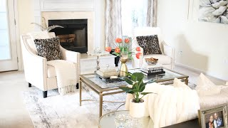 2020 LIVING ROOM DECORATING IDEAS