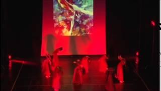Bolero- Maurice Ravel/ Angelique Kidjo (Lonlon) Σχολή Χορού Άννας Μπετούνη Ιωάννινα