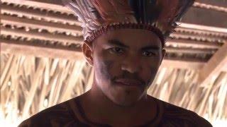 Relatora da ONU para direitos indígenas visita povo Juruna