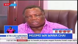 Mgomo wa wana chai: Francis Atwoli awataka wafanyikazi kukaa ngumu