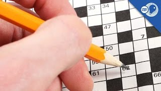 The Crossword Puzzle: Where did it come from? | Stuff of Genius