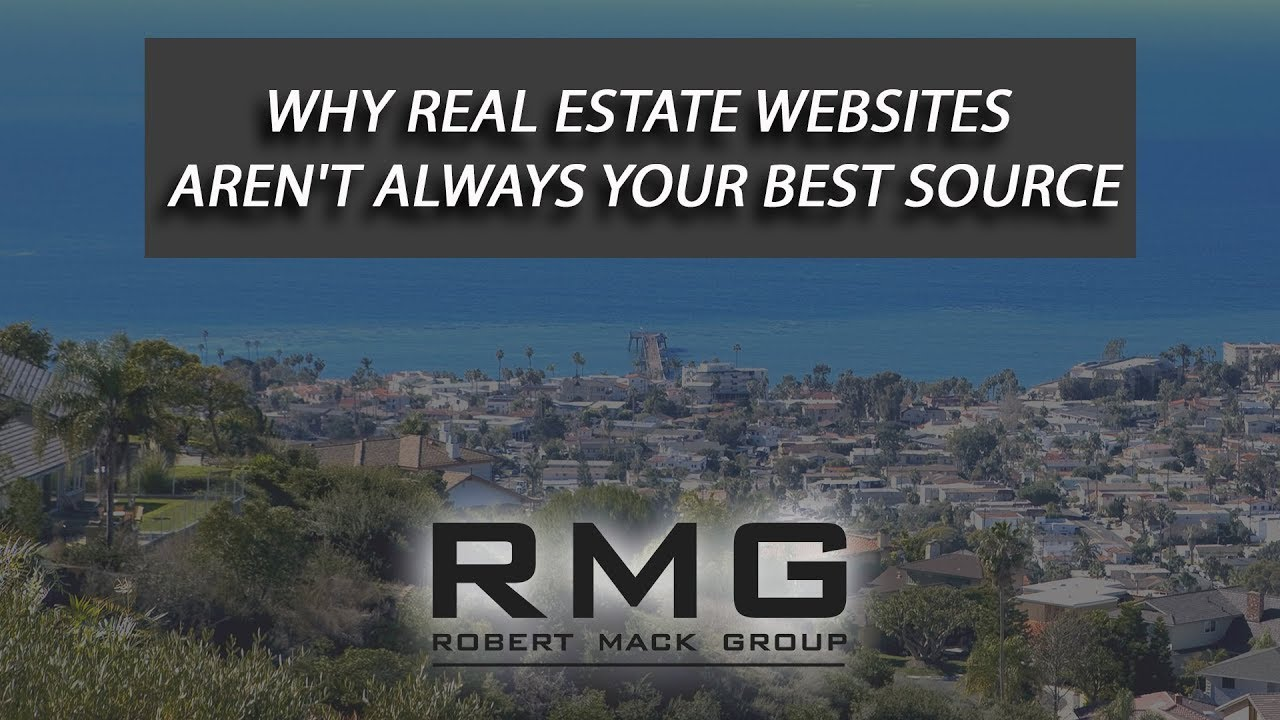 Can a Real Estate Website Ever Replace a Realtor?