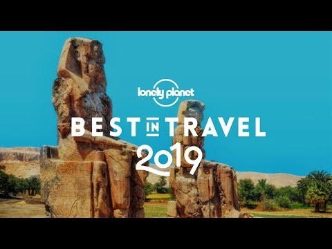 Top 10 best value destinations to visit in 2019 - Lonely Planet's Best in Travel