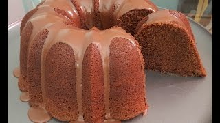 chocolate pound cake from cake mix