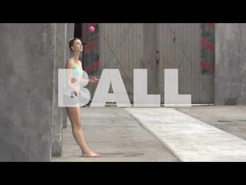BLACKROLL® 標準版隨行球 BALL
