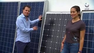D Todo - Energías sustentables