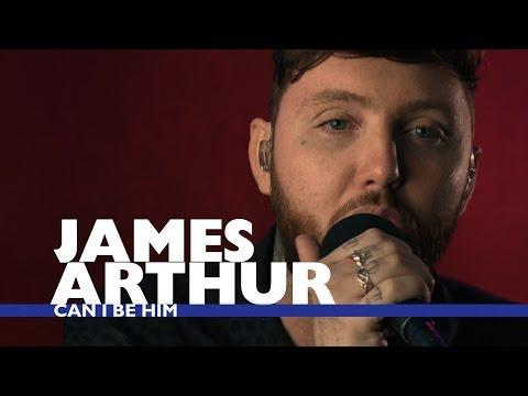 James Arthur - 'Can I be Him' (Capital Live Session)