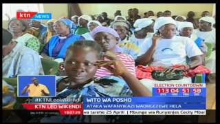 Francis Atwoli apongeza serikali kwa hatua ya kuongeza mshahara wa wafanyikazi hasa wa chini