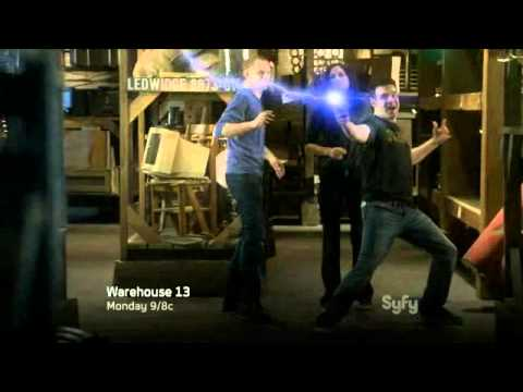 Warehouse 13 3.03 (Preview)
