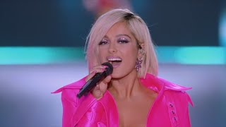 Bebe Rexha - I'm A Mess (Live From The Victoria's Secret 2018 Fashion Show)