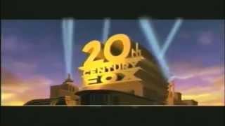 """20th Century Fox"" 1994 logo (RARE CGI PROTOTYPE)"