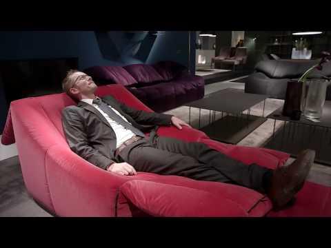The interiors channel showcase Ligne Roset - Luxury Furniture.