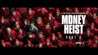 Money Heist | Tamil version Trailer | Netflix | Fan cuts
