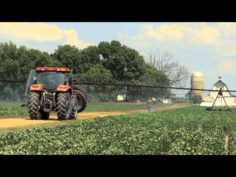Corporate Video: Agricen. Based on Nature. Built on Science
