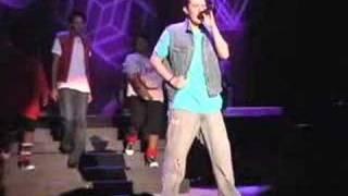 Clay Aiken - WDC - JBT05 - Indiana