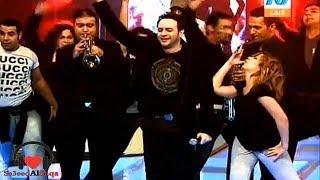 تحميل اغاني مصطفى قمر - ليلة من عمري - حفلة نايل لايف 2010 MP3