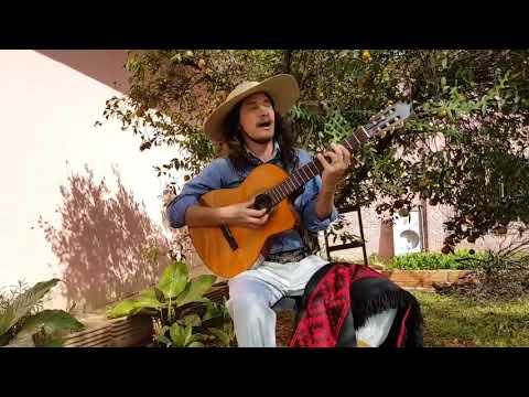 """""""JEFERSON BRAZ"""" - (MADRUGA) - CHASQUE PARA DOM MUNHOZ"""
