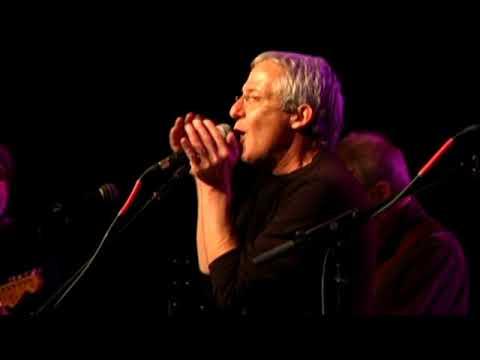 דני סנדרסון, גידי גוב וחברים בהופעה מלאה בניו יורק