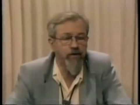 Il fisico Eric Davis spiega perchè gli scienziati non vogliono parlare del fenomeno ufo