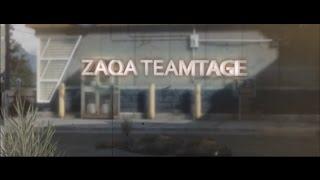 "Zaqa SJ Presents: Zaqa Union Teamtage ""Only The Beginning"""