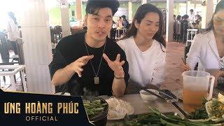 Nhật Ký Miền Tây   Vợ Chồng Ưng Hoàng Phúc & Kim Cương Cùng Phạm Quỳnh Anh