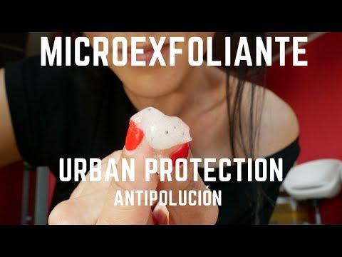 Micro exfoliante Urban Protection Armonía Cosmética Natural 15 ml