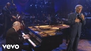 Tony Bennett - It Amazes Me (from MTV Unplugged)