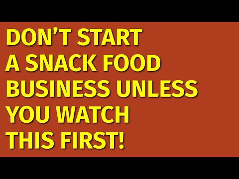 , title : 'How to Start a Snack Food Business   Including Free Snack Food Business Plan Template