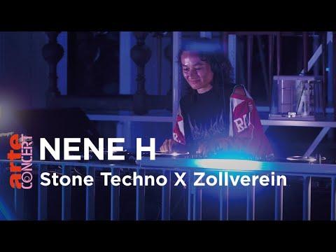 Nene H - Stone Techno X Zollverein
