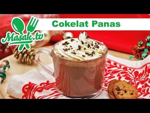 Video Cokelat Panas - Hot Chocolate | Minuman #075