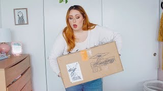 Opening An Addition Elle Mystery Box!
