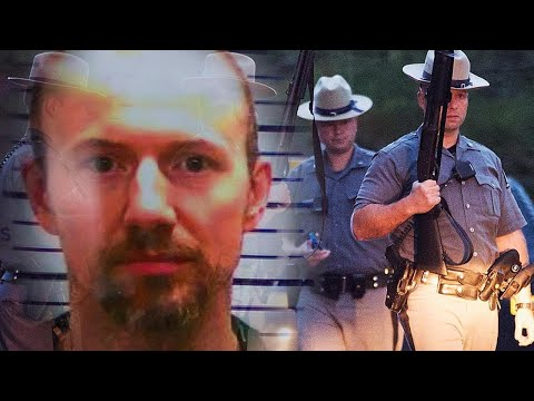 Prison Escapee David Sweat Tells Author He Doesn't Regret Infamous Jailbreak