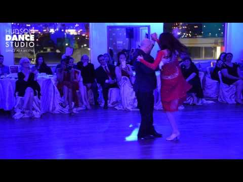 Carmen & Matthew / Spring Gala 2017 / Argentine Tango