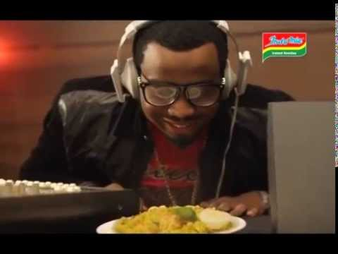 Indomie Oriental Fried Noodles – TV Commercial Ad-2014